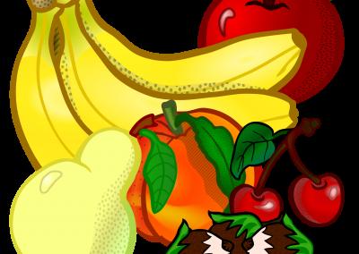 La fruta (Fruit)